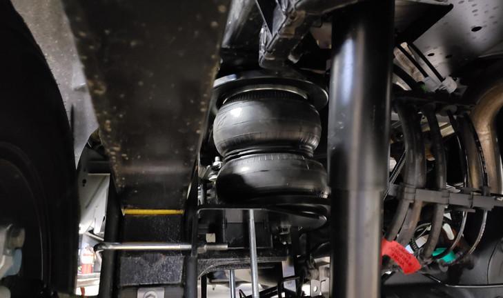 Load Lifter 7500XL Rear Air Spring