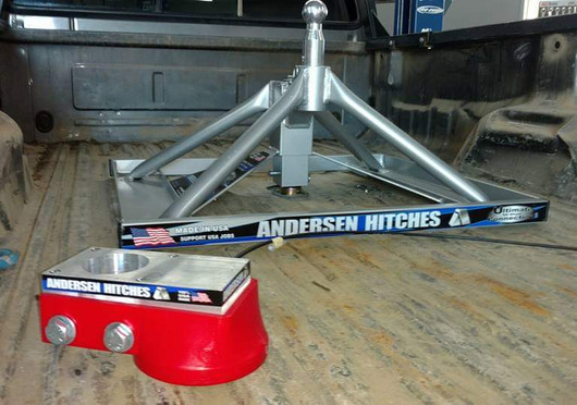 andersen hitches 5th Wheel hitch