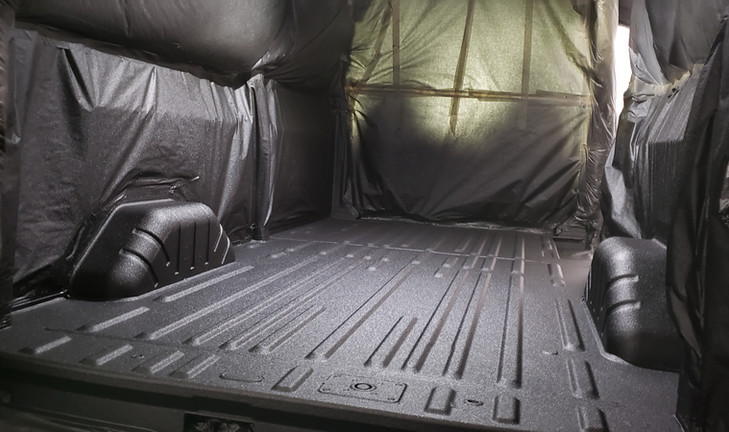 Bed Liners Xtreme Coatings