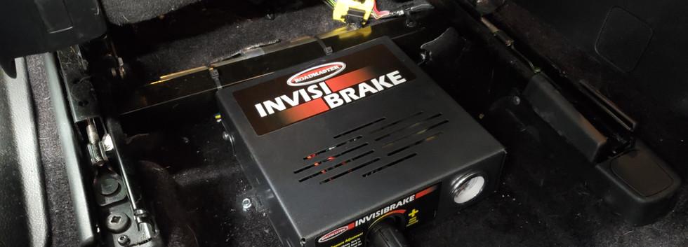 Roadmaster Invisi Brake