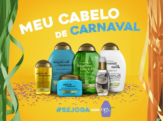 Carnival OGX