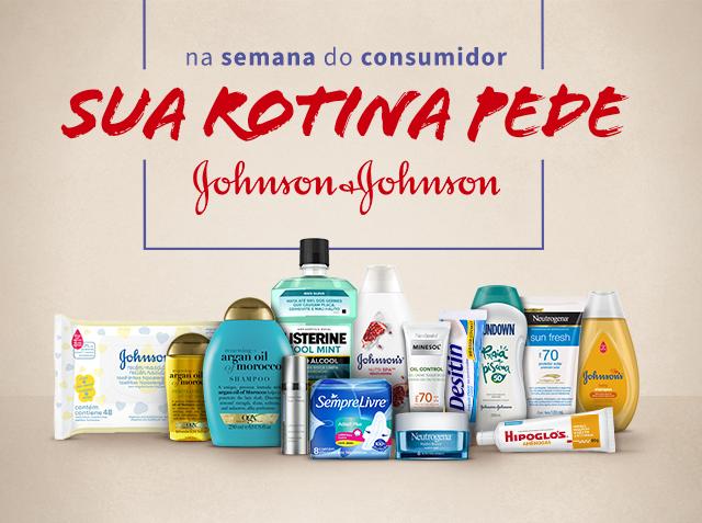 Consumer Week J&J