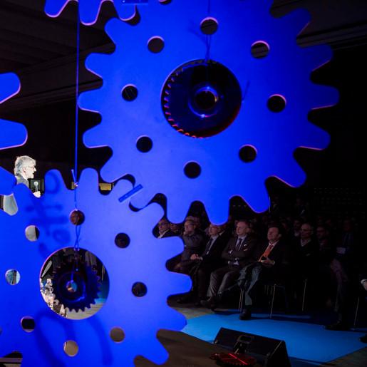Innovarti Azienda OMP Group - Foto Tommy Ilai