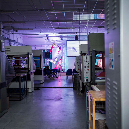 Innovarti Azienda Roby Line - Foto Tommy Ilai