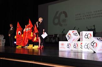 60 Anni Fidas - Foto Danilo Pellegrin