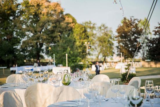 Cena di Gala - Villa La Rotonda - Foto Tommy Ilai