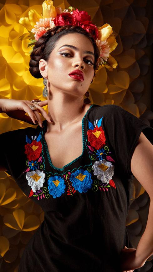 David_Alonzo_Photography_with_Nouran_Shalaby_As_Frida_Kahlo_Black_Dress_Fashion_Portrait_1.psb.jpg