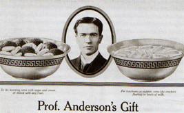 AP Puffed Ad