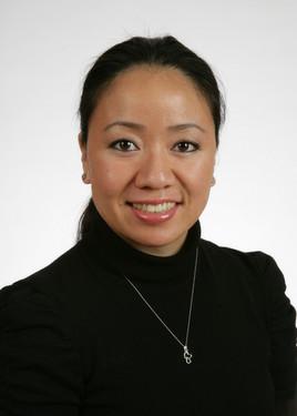 Doctor Irene Ma, North Center Chiropractor