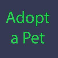 Buttons-AdoptAPet