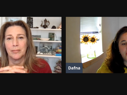 Children's Health Defense', Dafna Tachover, Talks 5G, Medical Tyranny & Trans-humanism