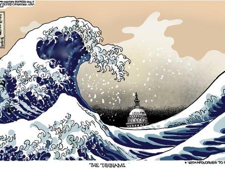 Trump: Our Last Hope