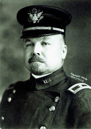 General Frederick Funston
