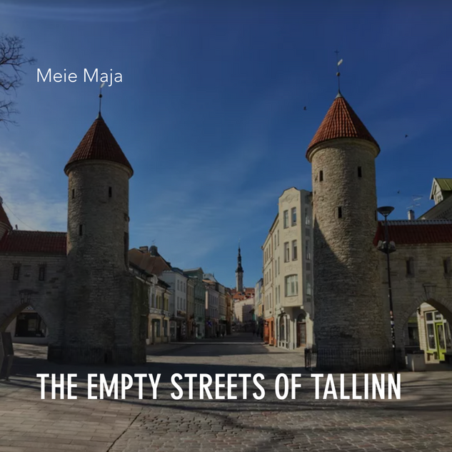 EMPTY TALLINN