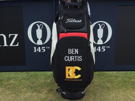 Quick Facts: Ben Curtis