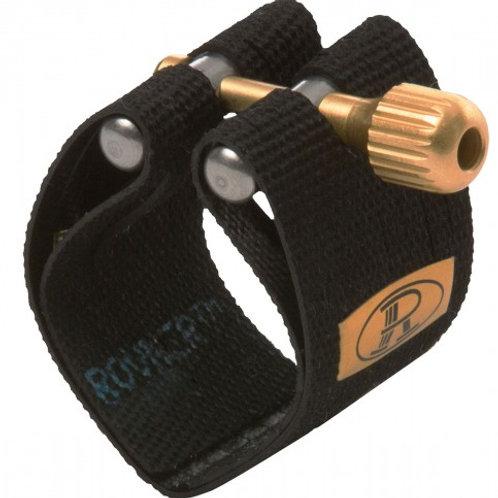 Rovner MK3 C1RL Alto Saxophone Ligature and Cap