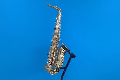 Reconditioned Trevor James 'The Horn' Alto Saxophone (D18***)