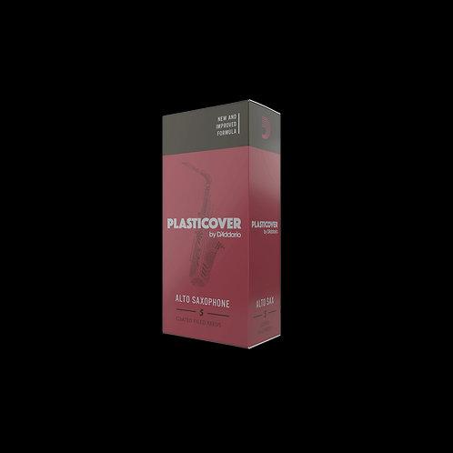 Rico Plasticover Alto Saxophone Reeds x5