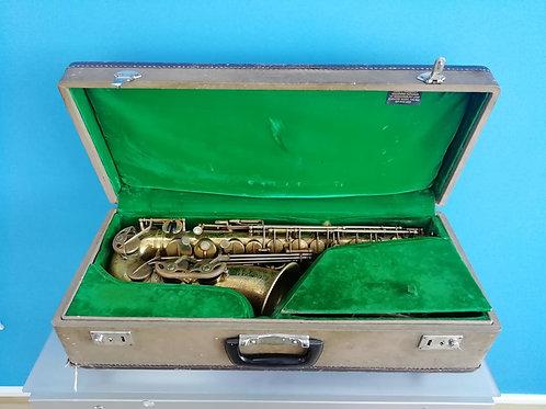 1938 Selmer Balanced Action (26***)Alto Saxophone