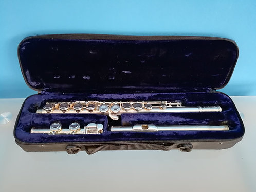 Reconditioned Trevor James TJ10X (416**) Flute
