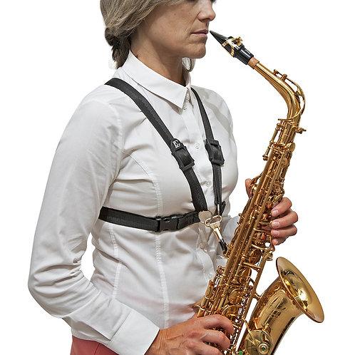 BG Female Saxophone Harness Metal Snap Hook - S41MSH