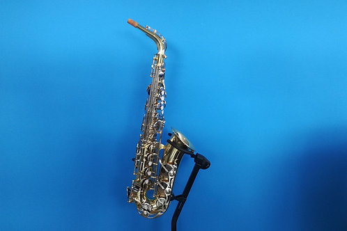 SOLD Reconditioned Yamaha YAS-25 (030***) Alto Saxophone