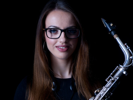 Meet Our Young Musician Of The Year.