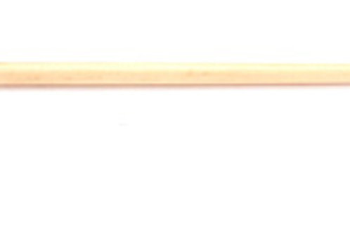 Flute Cleaning Rod - Wooden
