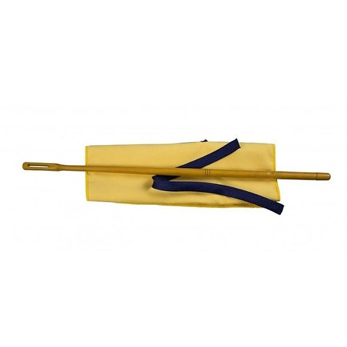 Helin E4635 Cleaning Rod with Microfiber Cloth