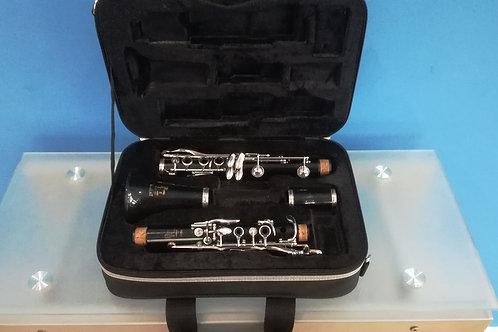 Reconditioned Boosey & Hawkes Regent Bb Clarinet (279***)