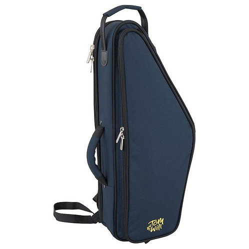 Tom & Will Alto Saxophone Gig Bag - Blue