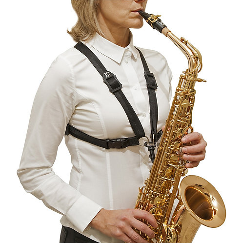 BG Female Saxophone Harness - S41SH