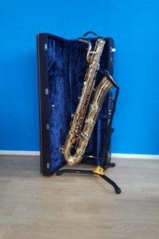 Yamaha YBS-62 (12**) (Purple Logo) Baritone Saxophone