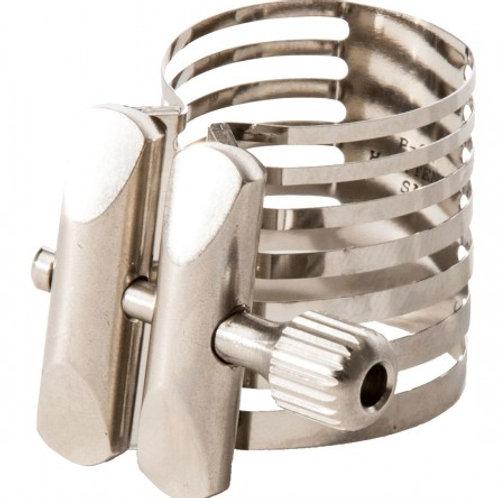 Rovner Platinum 1R Bb Clarinet Ligature and Cap
