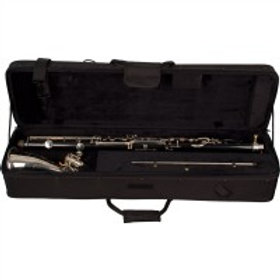 Protec ProPac Bass Clarinet Case (low Eb)