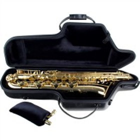 Protec Baritone Saxophone ABS Shell Case