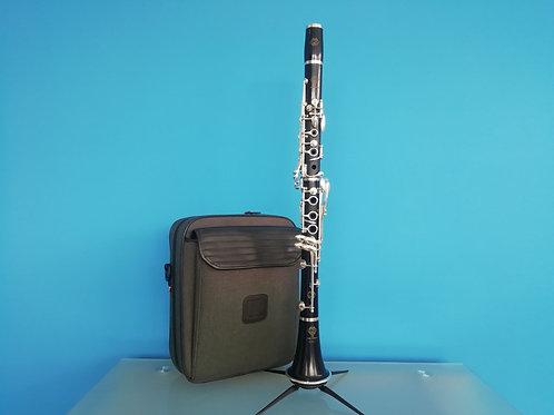 Selmer 10S-II (N10**) Wooden Bb Clarinet