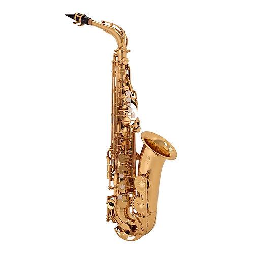 Yamaha YAS-280 Student Alto Saxophone Outfit