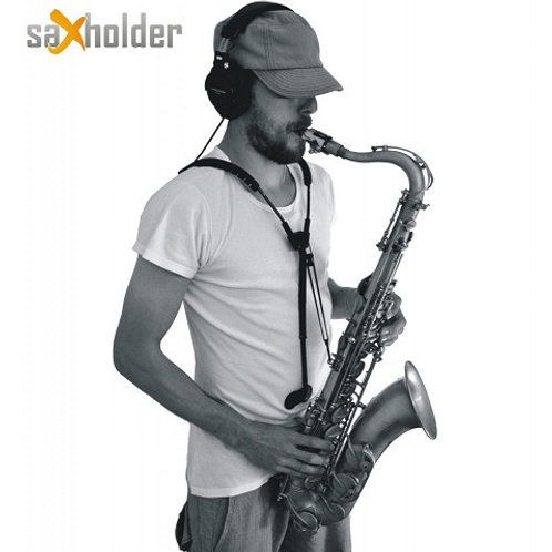The Sax Holder
