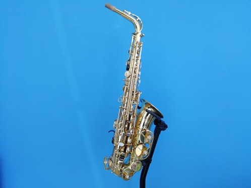 Reconditioned Trevor James Classic II'The Horn' (D186**) Alto Saxophone