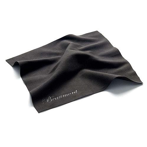 Beaumont Recycled Microfibre Cloth -Concert Noir (25x25cm)