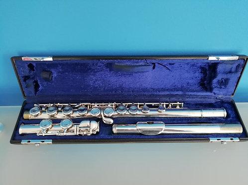 Reconditioned Boosey & Hawkes Emperor (558***) Flute