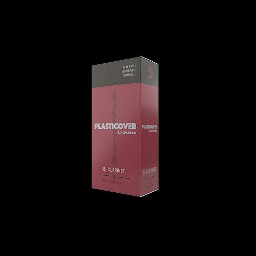 Rico Plasticover Bb Clarinet Reeds x5