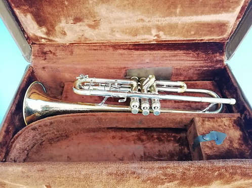 1970's Olds Recording (976***) Bb Trumpet