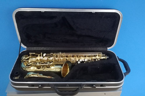 Reconditioned Elkhart Series II Alto Saxophone (506****)