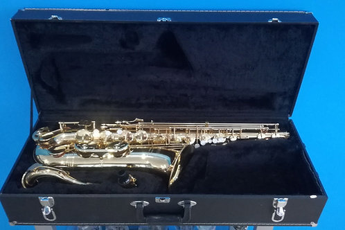 Reconditioned Jupiter JTS-787 Tenor Saxophone (220596)