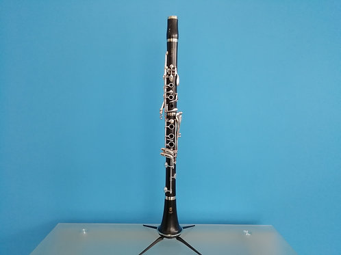 Reconditioned Yamaha YCL-250 (104***) Bb Clarinet (with Adjustable Thumb Rest)