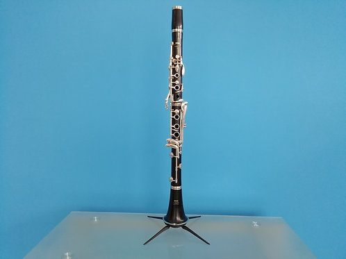 Reconditioned Yamaha YCL-26ii (002***) Bb Clarinet(with Adjustable Thumb Rest)
