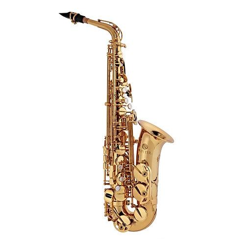 Jupiter JAS1100 Alto Saxophone Outfit