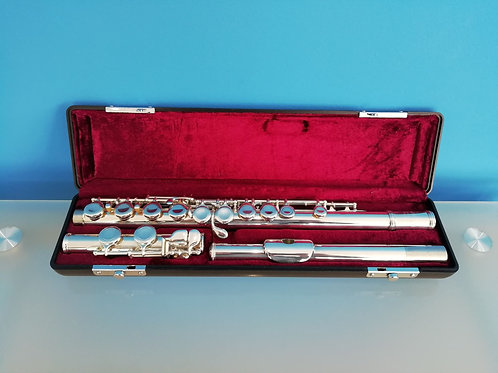 Reconditioned Jupiter JFL-511E-II (H55***) Flute with Carry Case